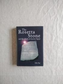 The Rosetta Stone and the Rebirth of Ancient Egypt John Ray