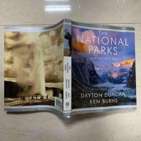NATIONAL PARKS, THE