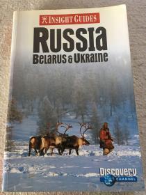 Discovery 发现俄罗斯/白俄罗斯/乌克兰Russia