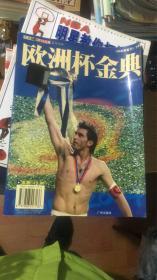 欧洲杯金典——《决战葡萄牙》 下册
