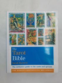 The Tarot : Godsfield the definitive guide to the cards and spreads