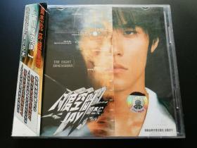 周杰伦 八度空间JAY  CD+VCD