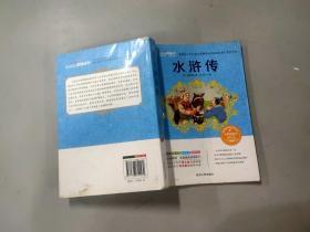 新课标必读丛书 水浒传
