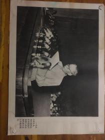 刘少奇11宣传画(8开)