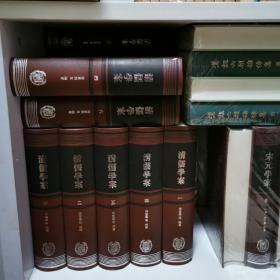 清儒学案(全八册)