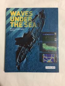 Waves under the Sea:Sonars in underwater Warfars