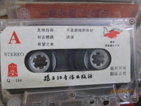 老磁带:献给国际减灾十年(无地自容,别去糟蹋等)