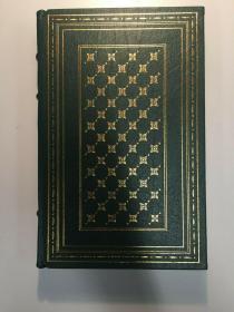 【包顺丰】Final Harvest,《最后的收获》,Emily Dickinson / 艾米莉-狄金森(著),(富兰克林图书馆)100部美国文学杰作丛书之一,1984年 A Limited Edition / 限量版(请见实物照片第3张),豪华全真皮封面,纸张3面刷金,珍贵外国文学资料 !