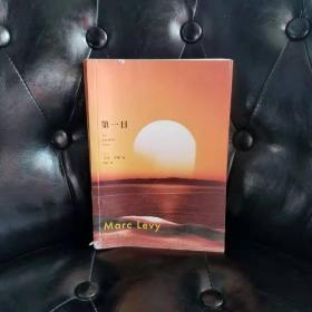 第一日 畅销小说 马克经典作品 书脊有伤  正版