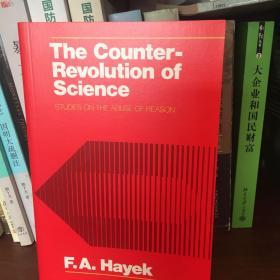 The counter revolution of science