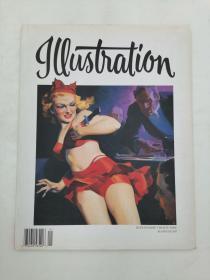 illustration magazine number twenty-nine