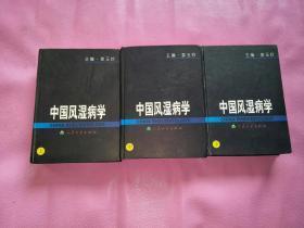 中国风湿病学(包快递)