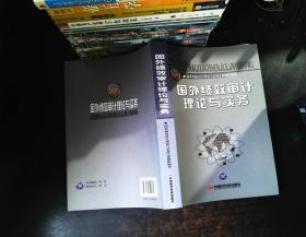国外绩效审计理论与实务
