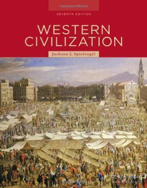 Western Civilization (7e)