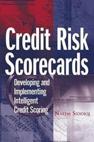 Credit Risk Scorecards