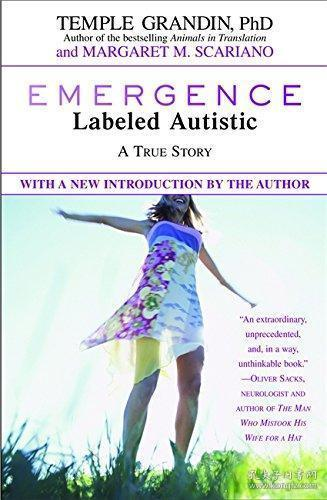 Emergence, Labeled Autistic: A True Story