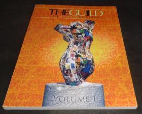 2手英文 The Guild of Erotic Artists: v. 1 art saa40