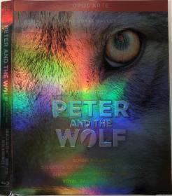 普罗科菲耶夫:彼得与狼(皇家芭蕾舞团)