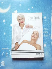 CHRISTINA-the guide to professional skincare 2016