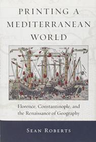 Printing A Mediterranean World