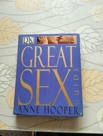 Anne Hoopers Great Sex Guide