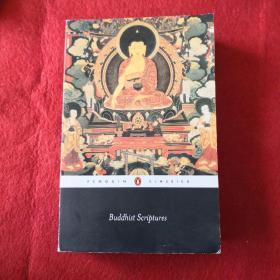 Buddhist Scriptures