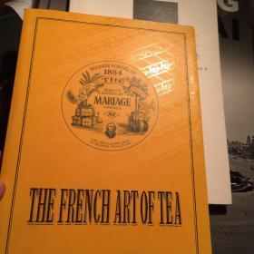 the French art of tea