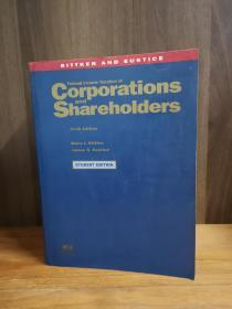 Federal Income Taxation of Corporations and Shareholders