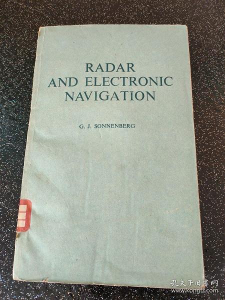 RADAR AND ELECTRONIC NAVIGATION
