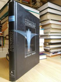 Introduction to Cosmology by