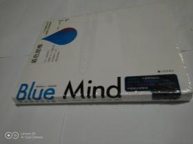 蓝色思维:与幸福感相关的大脑模式与思维偏好