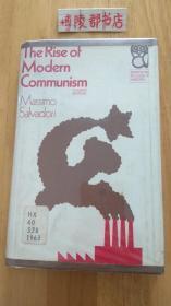 THE RISE MODERN COMMUNISM(英文 精装老版)