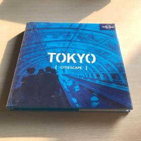 Lonely Planet Citiescape tokyo
