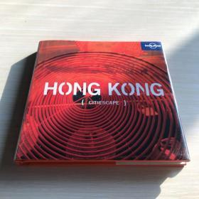 Lonely Planet Citiescape hong kong