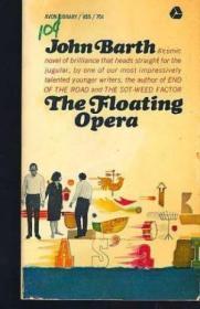 The Floating Opera