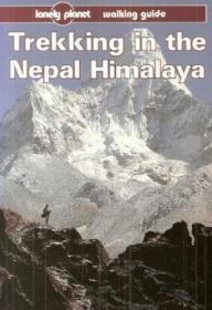 Lonely Planet Trekking In Nepal Himalaya