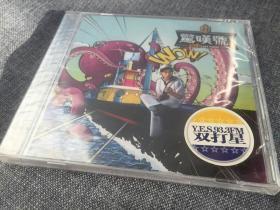 台版 CD  周杰伦 惊叹号 全新未拆 杰威尔正版 台版