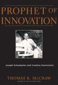 Prophet Of Innovation