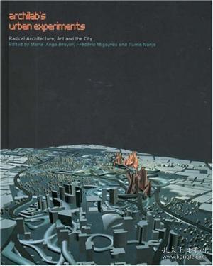Archilab's Urban Experiments