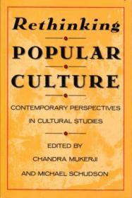 Rethinking Popular Culture