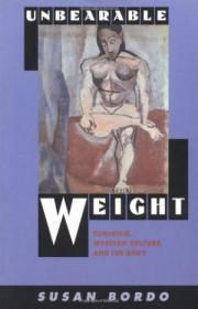 Unbearable Weight