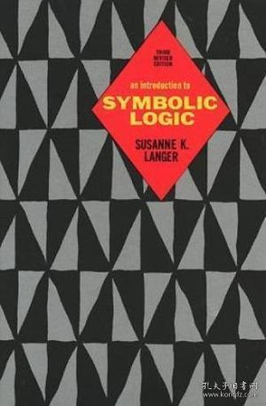 An Introduction To Symbolic Logic, 3rd Edition