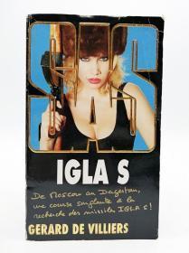Igla-S 法文原版-《Igla-S地对空导弹》