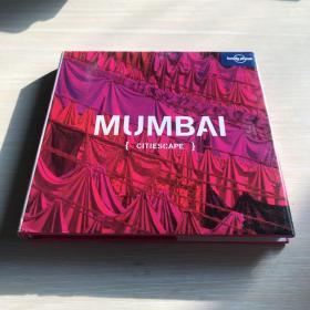 Lonely Planet Citiescape mumbal