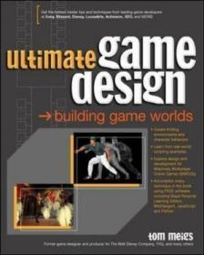 Ultimate Game Design