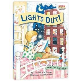 数学帮帮忙:熄灯时间到MathMatters:LightsOut!