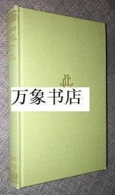 Aristotle   亚里士多德  :   Athenian Constitution, Eudemian Ethics, Virtues and Vices   雅典政制 等  全集第20卷  Loeb洛布版  希-英对照  精装本  私藏品好