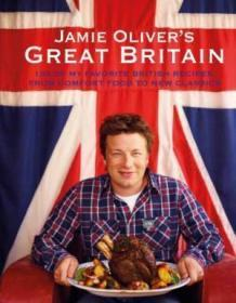 Jamie Olivers Great Britain