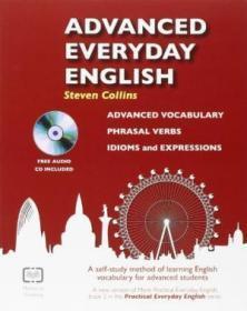Advanced Everyday English