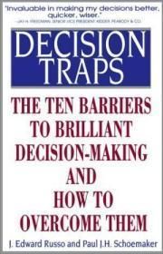 Decision Traps